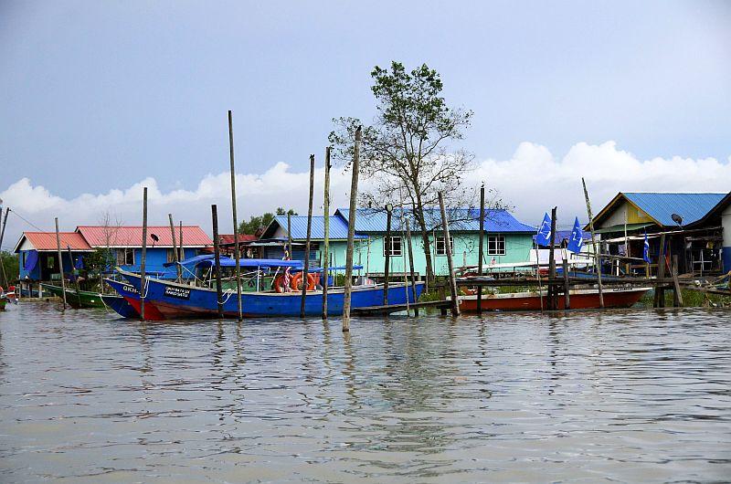 Bako Bazaar