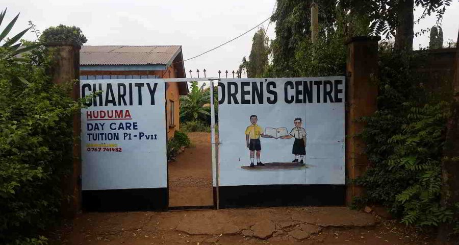 Charity Children Center