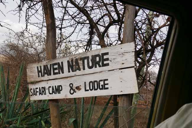 Haven Nature