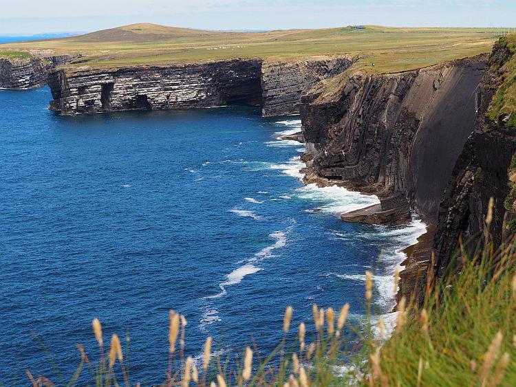 Loop Head Irland