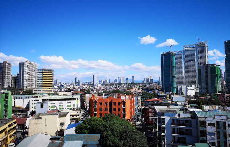 Manila Stadt