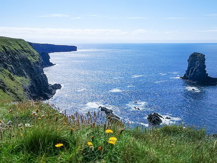 Wild Atlantic Way Irland